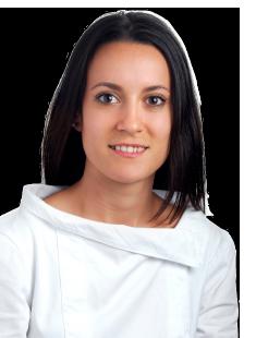 Cristina Santamaría
