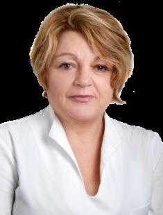 Mariana Ionita